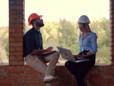 Now Hiring. Build Your Career in Construction as a Project Manager.