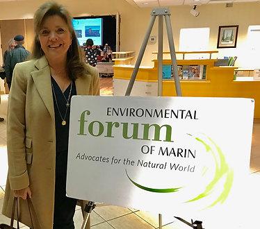 Environmental Forum of Marin 2019