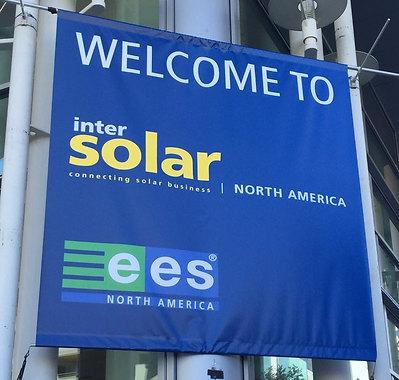 InterSolar North America