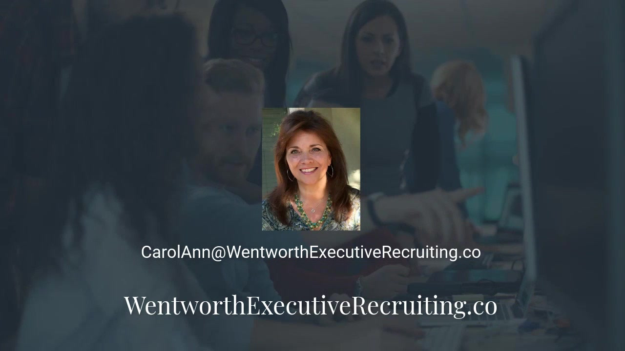 Wentworth Executive Recruiting