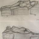 Students' drawings