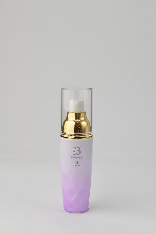 EB UV care milk (sunscreen cream)