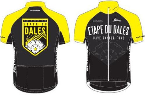 Etape du Dales - Official Event Jersey