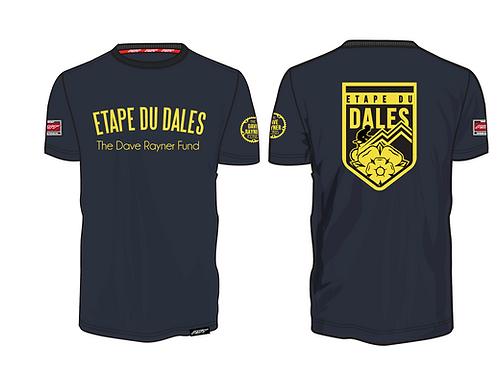 DRF Etape du Dales T-Shirt