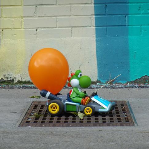 Mario Kart Pop