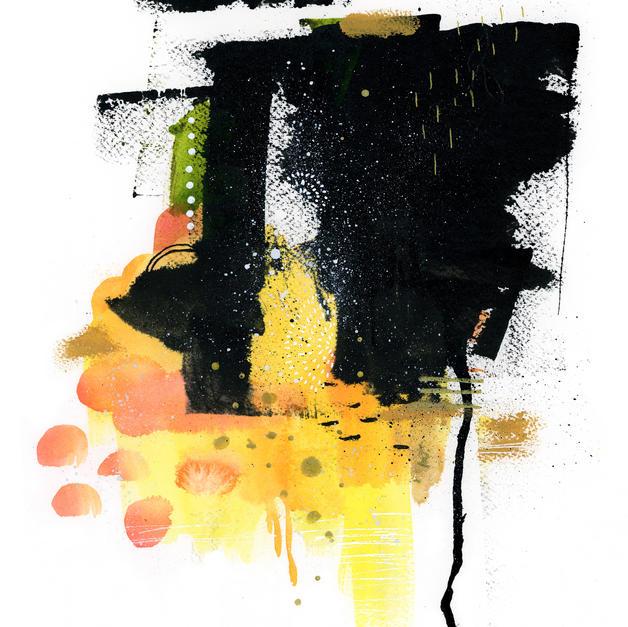 EMERGE // sunflower2