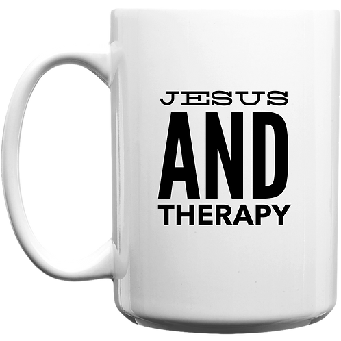 JESUS AND THERAPY