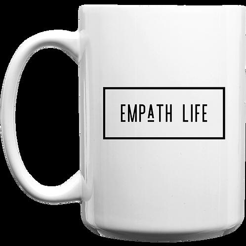 EMPATH LIFE MUG
