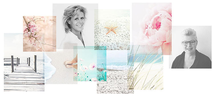 Puur leven vanuit je hart-Anneke Klaassens-Sonja Elferink