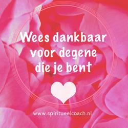 spiritueel coach