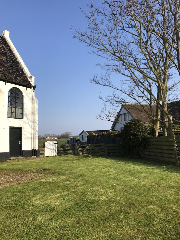 Texel retraite april 2019