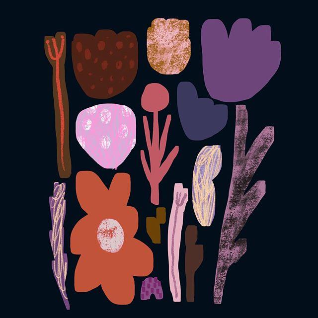 Hot things found in garden 🔥_._._._