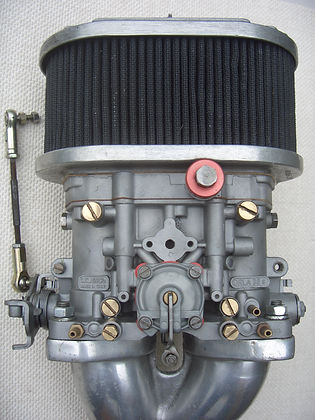 Based in Lichfield, Staffordshire, carburettor service, refurbishment, reconditioning across the Midlands & UK.