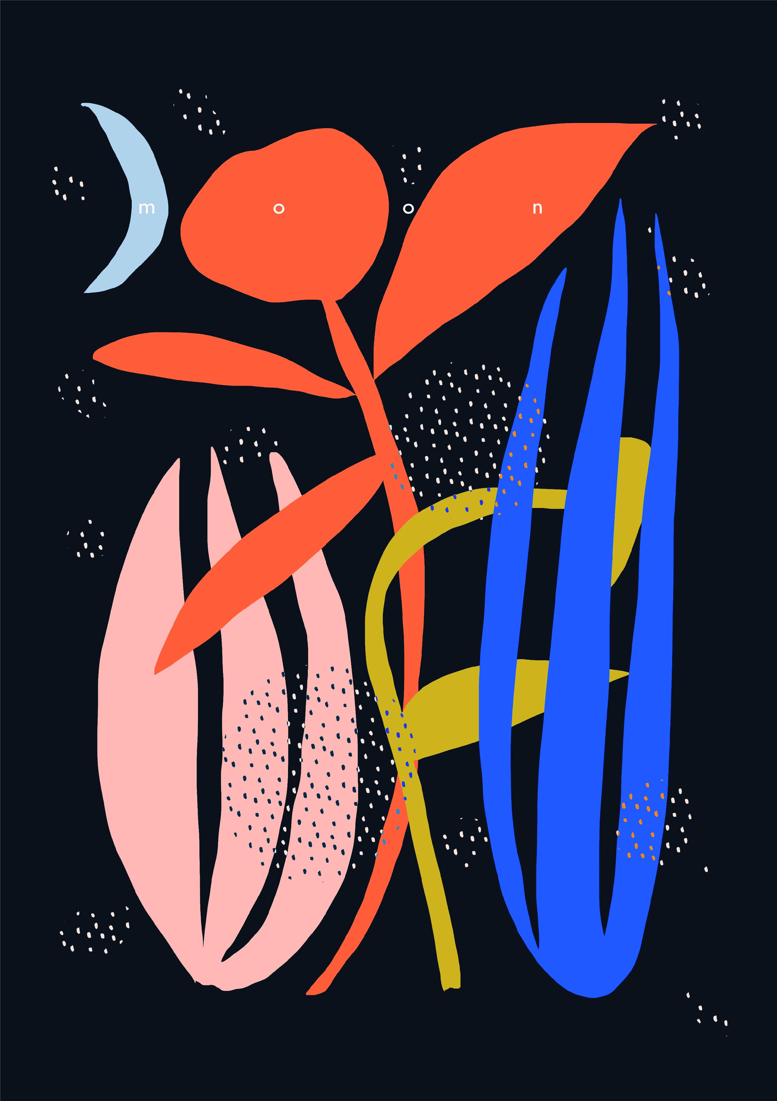 Digital Print Design