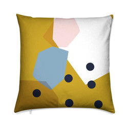 Pelican Pattern Cushion