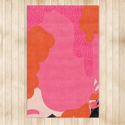 Hey-Day Abstract Rug