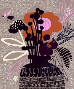 Doodling Autumn 🍂 ._._._._