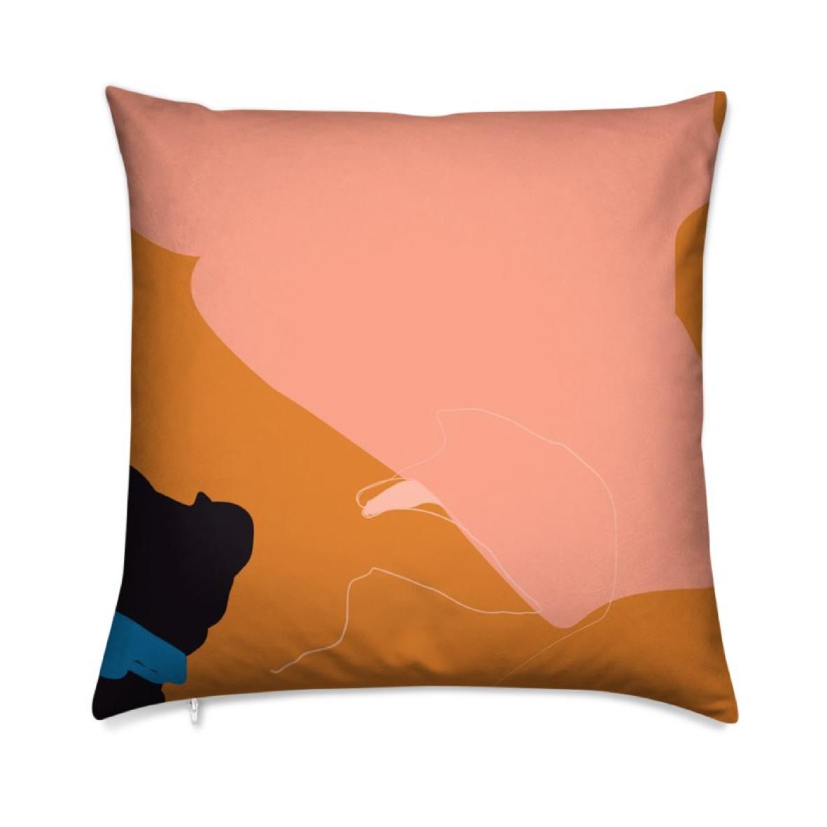 Tucson Pattern Cushion