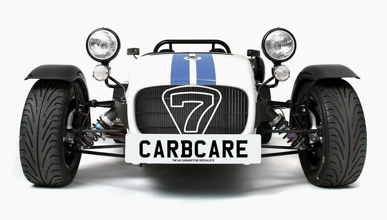 Based in Lichfield, Staffordshire, UK, carburettor servicing, carburettor refurbishment, carburettor reconditioning across the Midlands & UK.