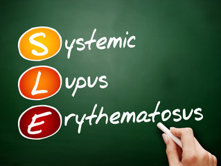 全身性紅斑性狼瘡 (Systemic Lupus Erythematous) (SLE)