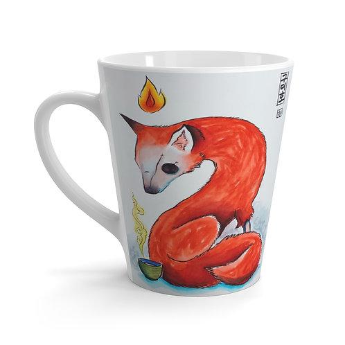 Korean Folktale mug