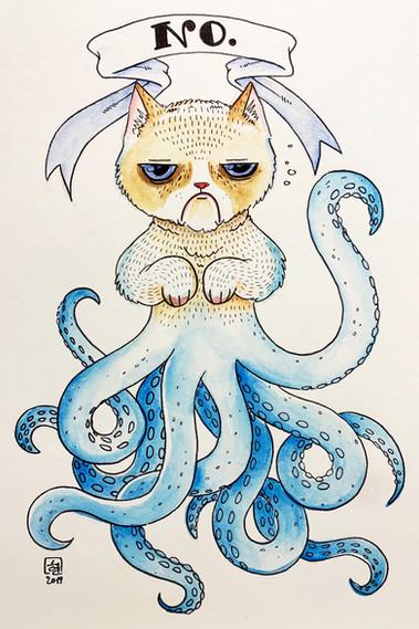 Grumpy Cephalopod.JPG