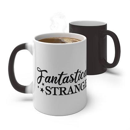 Fantastically Strange Color Changing Mug
