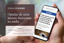 Justiça gaúcha concede prazo para produtor renegociar dívida sem processo formal de recuperação judi