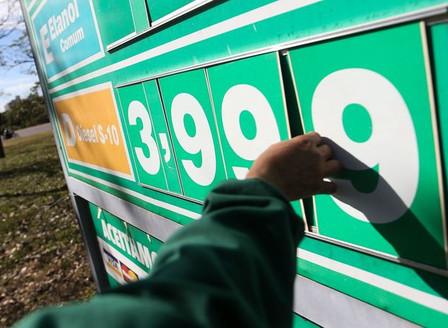 Importador de Combustíveis não pode optar pelo SIMPLES