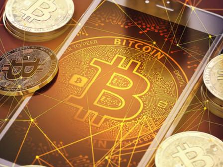 Remessa para compra de bitcoins no exterior