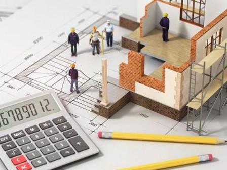 CFOPs de materiais destinados à construção de imóveis para locação