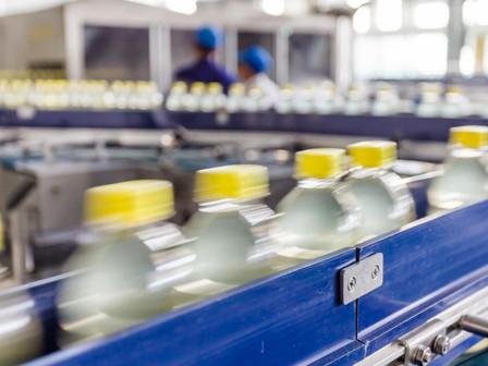 Indústria de Bebidas no SIMPLES