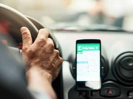 Obrigação de recolher Sest e Senat é do motorista, não do aplicativo