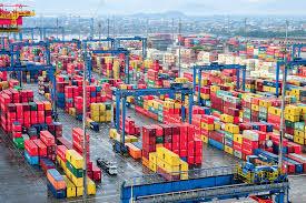 Insumo na armazenagem e de movimentação de mercadorias