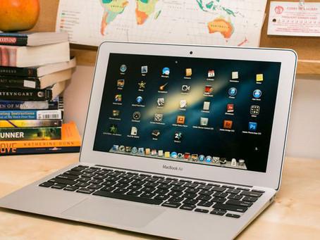 Cosas que necesitas saber antes de actualizar el hardware de tu portátil