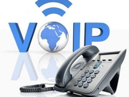Telefonia IP - VOIP