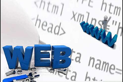 DESARROLLO WEB FULL STACK