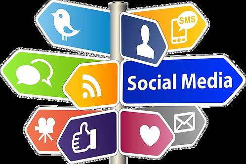 Marketing Digital-Social Biz