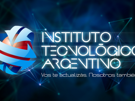 Instituto Tecnológico Argentino: Perfil Institucional