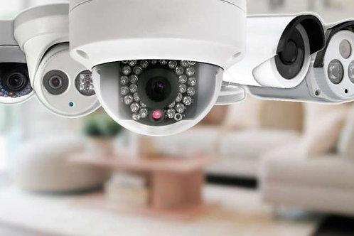 Instalamos, configuramos y monitoreamos su seguridad