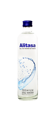 Alitasa Mineral Enriched Water