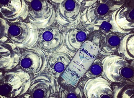 Why Alitasa Water is Special?