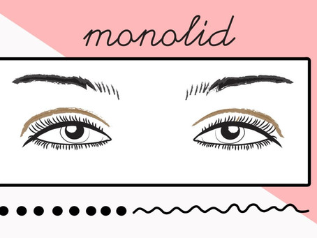 How to Find the Best Makeup for Your Eye Shape