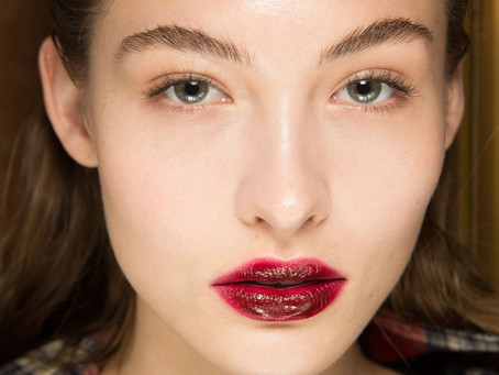 Autumn/Winter 2017 Beauty Trends