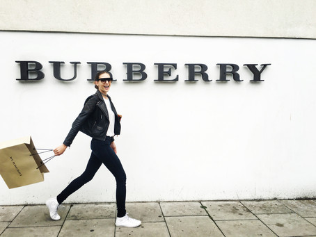 12 Random and Interesting Facts about Burberry
