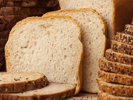 Bread: 6 Types You Don't Have to Feel Bad About