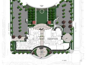 Rancho Santa Margarita City Hall