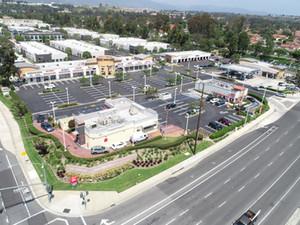 Pacific Commercentre Plaza