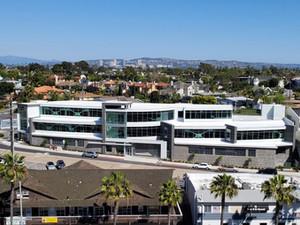 Newport Harbor Medical Plaza