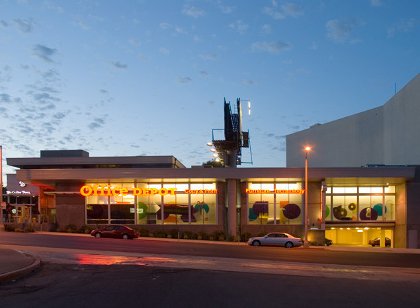Beverly-Pico Center
